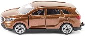 "Автомобил - Kia Sorento - Метална играчка от серията ""Super: Private cars"" - играчка"