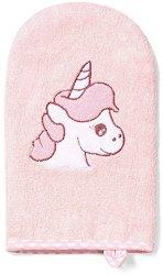 Детска ръкавица за баня - продукт
