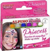 Бои за лице - Принцеса