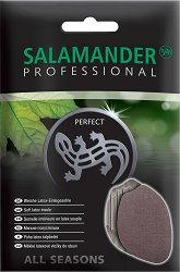 Salamander Perfect - Дамски полустелки за обувки с висок ток - олио