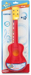 Китара - Детски музикален инструмент - играчка