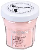 Blancreme Cream Mask with Softening Peach - мляко за тяло