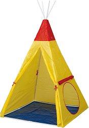 Детска палатка - Индианско типи -