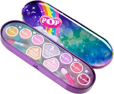Детски комплект с гримове - POP Stay Magical - продукт