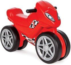 Детски мотор за бутане - Mini Moto - играчка