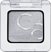 Catrice Highlighting Eyeshadow - Сенки за очи с хайлайт ефект - сенки