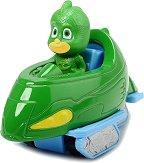 Колата на Геко - играчка