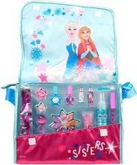 Markwins International Disney Frozen Makeup Adventure - продукт