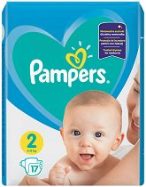 Pampers 2 -