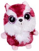 """Червената катеричка Чиво - Плюшена играчка от серия """"YooHoo & Friends"""" -"""