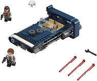 LEGO: Star Wars - Спийдърът на Хан Соло - играчка