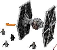 LEGO: Star Wars - TIE Fighter - играчка