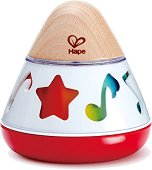 Музикална въртележка - Бебешка играчка -
