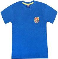 Детска тениска - ФК Барселона -