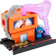 Изстрелвачка - Downtown Speedy Fuel Stop - играчка