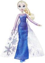 """Елза  - Кукла с аксесоари от серията """"Замръзналото кралство"""" -"""