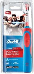 Oral-B Vitality Star Wars Electric Toothbrush - Детска електрическа четка за зъби - макет