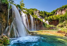Водопади -