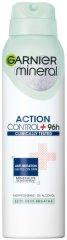 """Garnier Mineral Action Control+ Anti-Perspirant - Дамски дезодорант против изпотяване от серията """"Deo Mineral Action Control+"""" - дезодорант"""