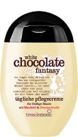 Treaclemoon White Chocolate Fantasy Hand Cream - лак