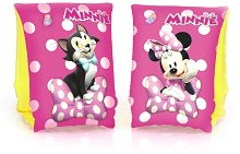Надуваеми пояси за ръце - Мини Маус - Аксесоари за плуване - играчка