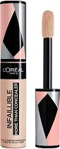 L'Oreal Infaillible More Than Concealer - гел