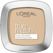 L'Oreal True Match Super-Blendable Perfecting Powder - сапун