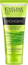 Eveline SPA Professional Lemongrass Body Peeling - крем