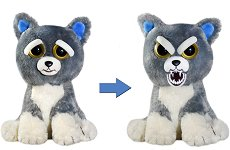 Feisty Pets - Куче - Плюшена играчка -