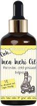 Nacomi Inca Inchi Oil - Масло от инка инчи за коса, лице и тяло -