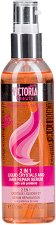 Victoria Beauty 2 in 1 Liquid Crystals And Hair Repair Serum -