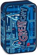 Ученически несесер - The Great City - играчка