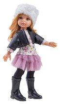 """Кукла Даша - 32 cm - От серията """"Paola Reina: Amigas"""" - играчка"""