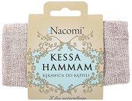 Nacomi Kessa Hammam - Антицелулитна ръкавица за баня - фон дьо тен