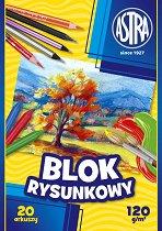 Блок за рисуване