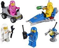 LEGO: Movie 2 - Космическият отряд на Бени - играчка