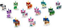 LEGO: Unikitty - Мини фигурка изненада - играчка