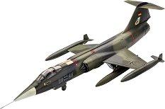 Самолет изтребител - Lockheed Martin F-104G - макет