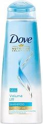 Dove Volume Lift Shampoo -