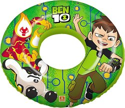 Надуваем бебешки пояс - Ben 10 - продукт