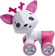 Еленче - Florence - Детска играчка за бутане -