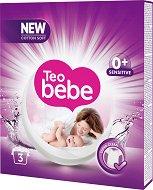 Прах за пране с аромат на лавандула - Teo Bebe Sensitive -