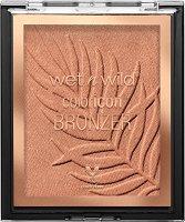 """Wet'n'Wild Color Icon Bronzer - Бронзираща пудра от серията """"Color Icon"""" - четка"""