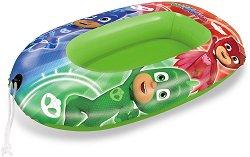 """Надуваема детска лодка - Пи Джей Маскс - От серията """"PJ Masks"""" - продукт"""