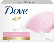 Dove Pink Beauty Cream Bar -