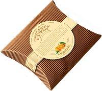 Mondial Mandarine & Spice Luxury Shaving Cream - Refill - Пълнител за крем за бръснене с аромат на мандарина и подправки -
