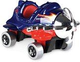 """Bazoomka - Метална количка от серията """"Hot Wheels: Fun Park"""" -"""