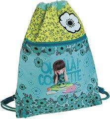 Спортна торба - Oh La La Coquette - детски аксесоар