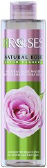 Nature of Agiva Natural Rose Water - шампоан