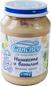 Ganchev - Млечна каша с нишесте и ванилия - продукт